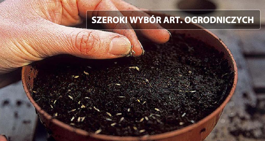 Sklep Ogrodniczy Szeroki Asortyment Art Ogrodniczych