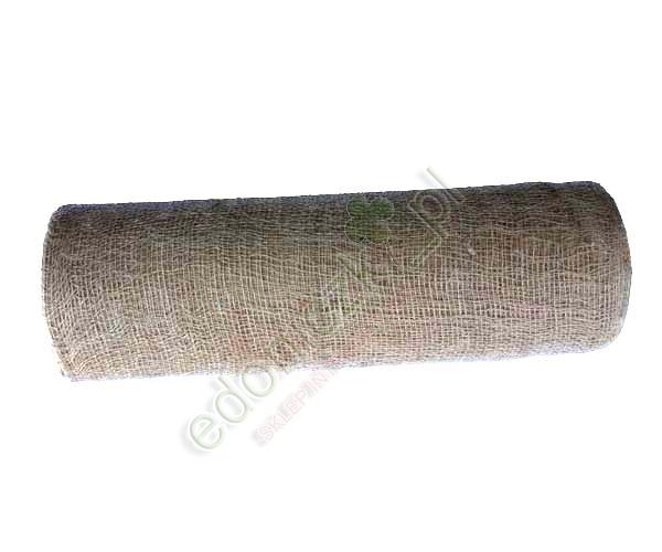 Cudowna Płachta jutowa w rolce - tkanina - 60cm / 100 m VO98